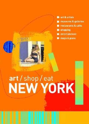 Art/Shop/Eat New York