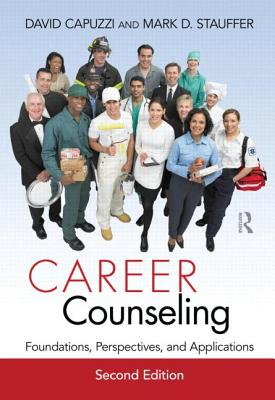 Career Counseling By Capuzzi, David (EDT)